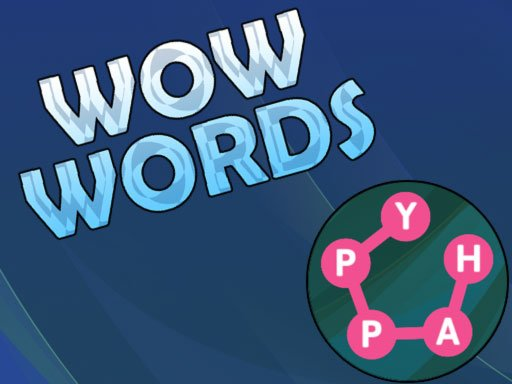 Play Wow Words Now!