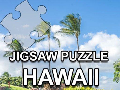 Play Jigsaw Puzzle Hawaii Now!