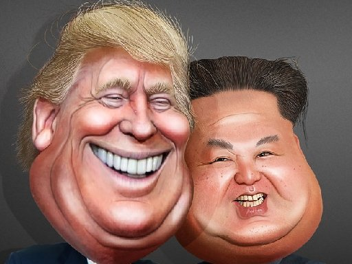Play Trump Ragdoll Now!