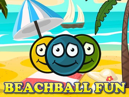 Play Beachball Fun Now!