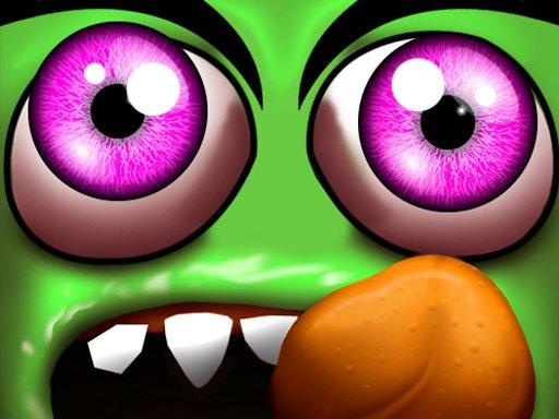 Play Zombie Tsunami Online Now!