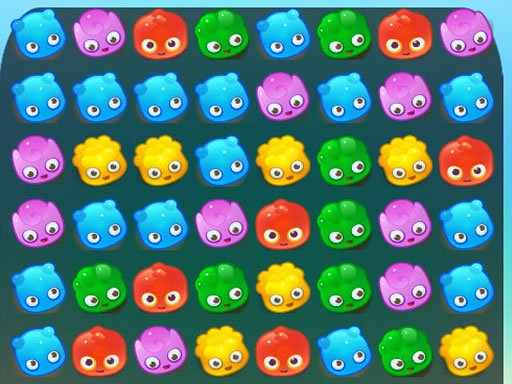 Play Candy Explosion Now!