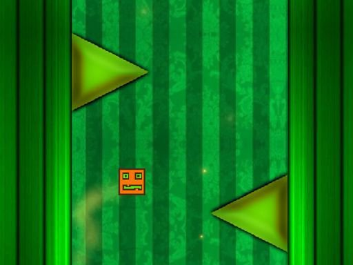 Play FZ Impossible Dash Now!