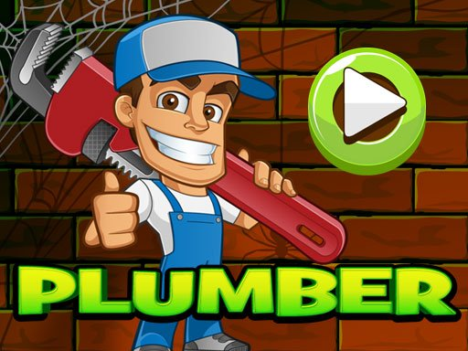 Play The Plumber Game - Mobile-friendly Fullscreen Now!