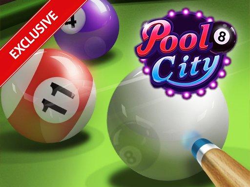Play Billiards City Now!