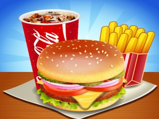 Play Top Fun Burger Maker Now!