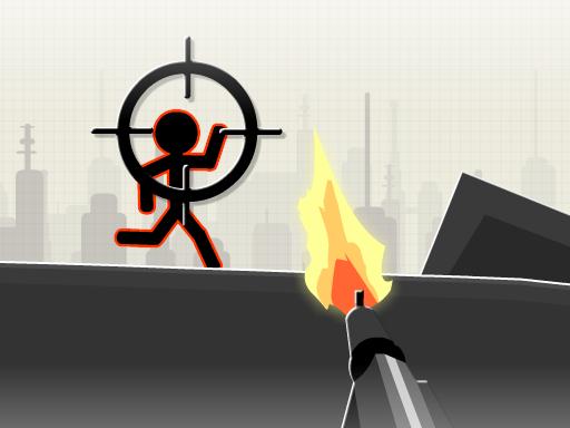 Play Stickman War Now!