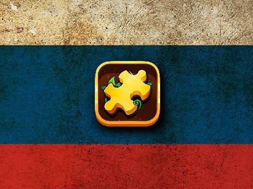 Play Daily Russian Jigsaw Now!