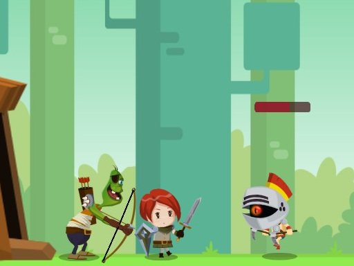 Play Heroes Battle Now!