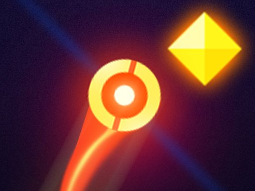 Play Super Neon Ball Now!