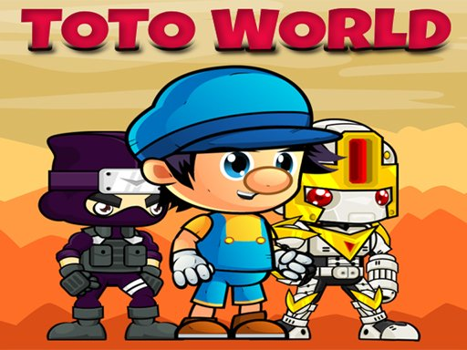Play Toto World Now!