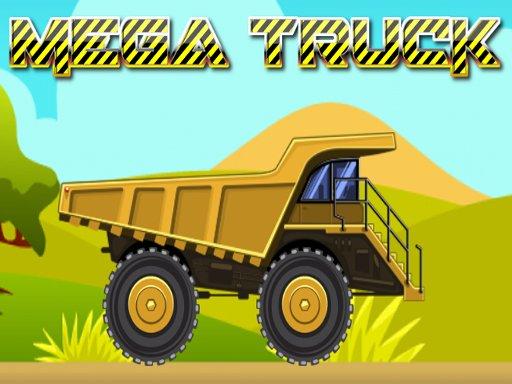 Play Mega Truck Now!
