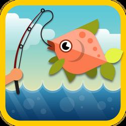 Play Fishing.io Now!