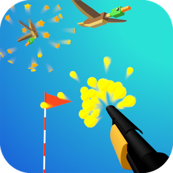 Play Golf Hunting 3D Now!