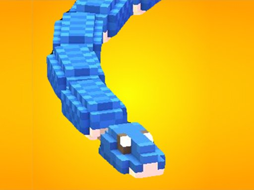 Play Snaker Now!