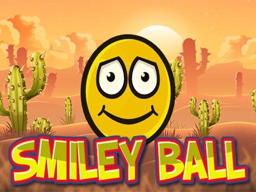 Play Smiley Ball Now!