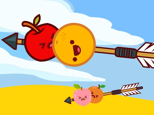 Play Fruit Shoot Boom Now!