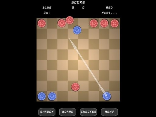 Play Angry Checkers Now!