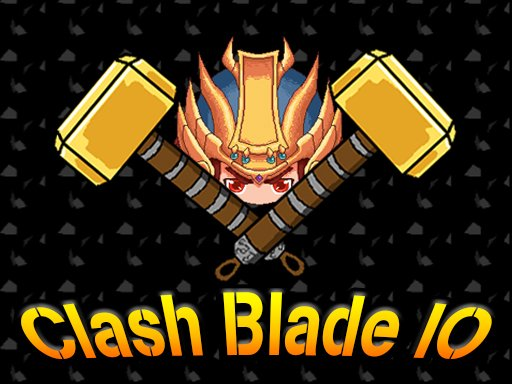 Play Clash Blade IO Now!