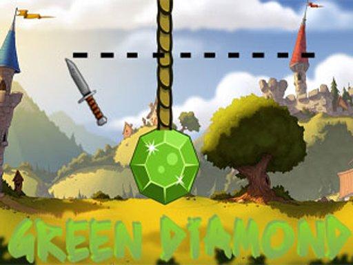 Play Green Diamond Now!