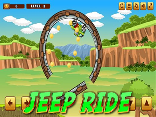 Play Jeep Ride Now!