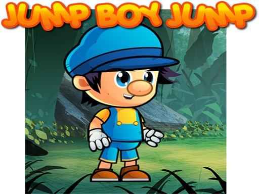 Play Jump Boy Jump Now!