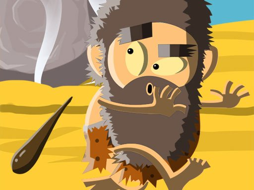 Play Caveman Adventures Now!