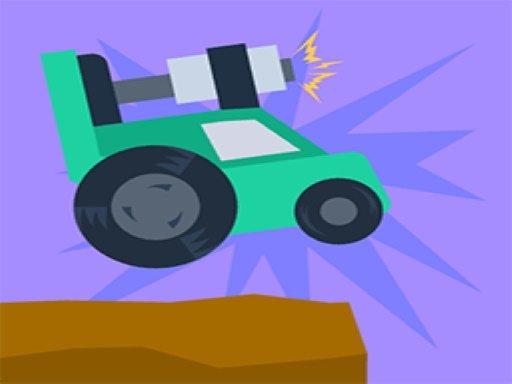 Play Desert car Now!