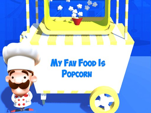 Play Pop Corn Fever Now!