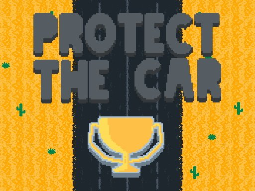Play Protect the car Now!