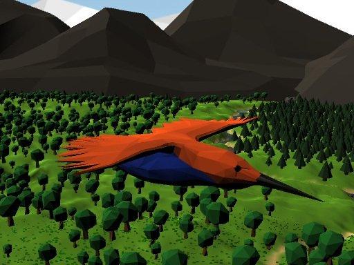 Play Bird Simulator Now!