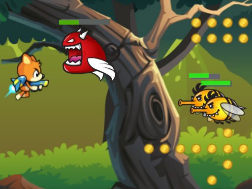 Play Action Super Hero Now!