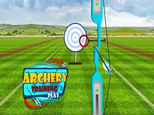 Play Archery Training Now!