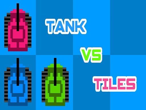 Play FZ Tank vs Tiles Now!