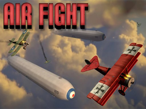Play Air Fight Now!