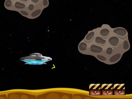 Play Mission To Mars Now!