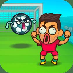 Play Flappy FootChinko Now!