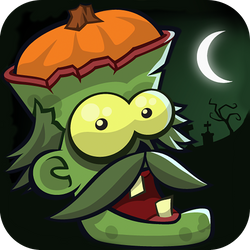 Play Zombies VS Halloween Now!