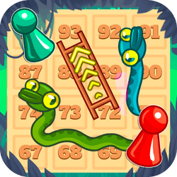 Play Snakes and Ladders Now!